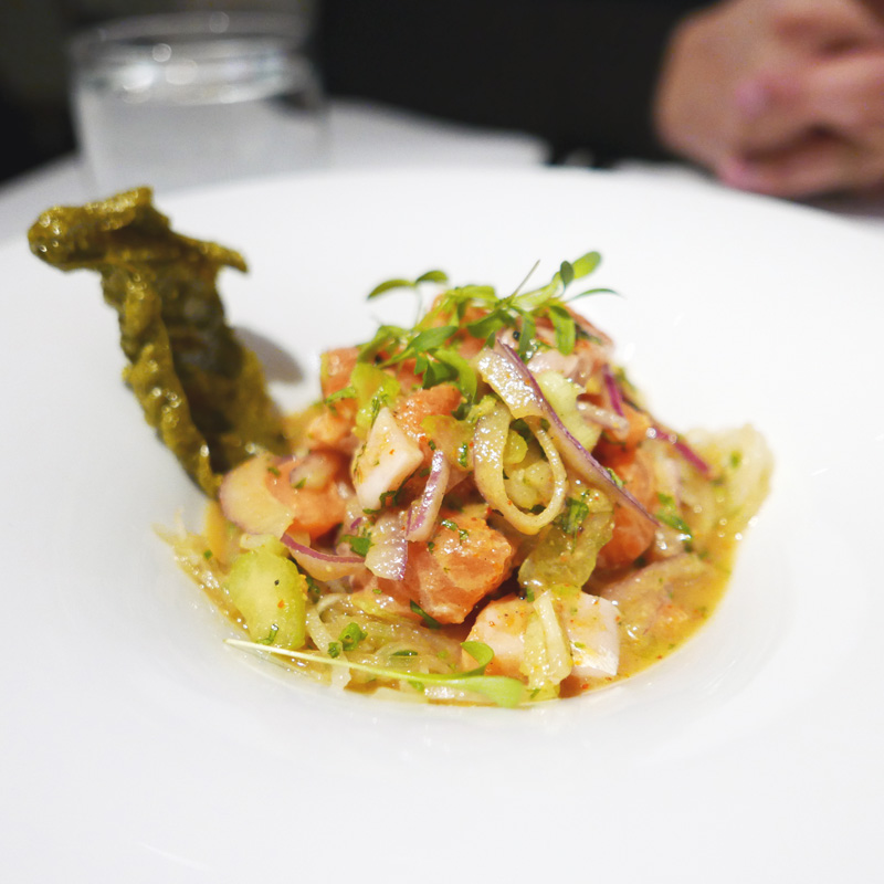 Ancora Vancouver Dine Out Menu Nomss Delicious Food Photography Healthy Travel Lifestyle