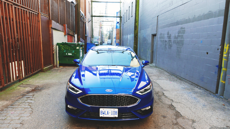 Ford Fusion 2017 Sai Woo Vancouver Dine Out Chinatwon Nomss Delicious Food Photography Healthy Travel Lifestyle