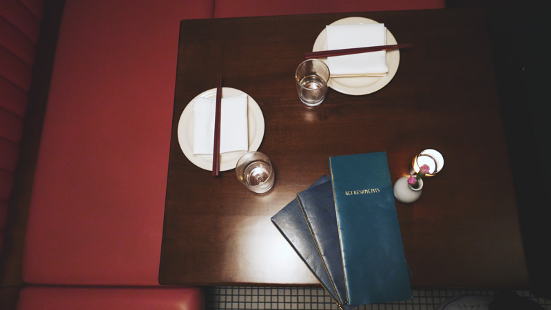 Kissa Tanto Vancouver Italian Japanese Cuisine Nomss Delicious Food Photography Healthy Travel Lifestyle