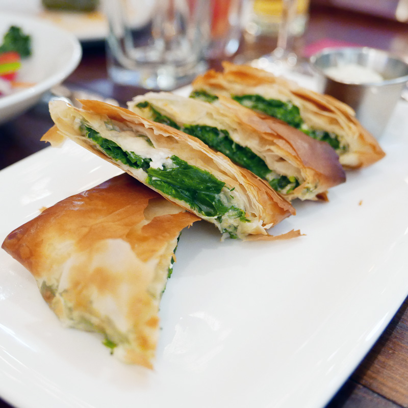 the greek by anatoli yaletown happy hour Vancouver High Tea Nomss Delicious Food Photography Healthy Travel Lifestyle
