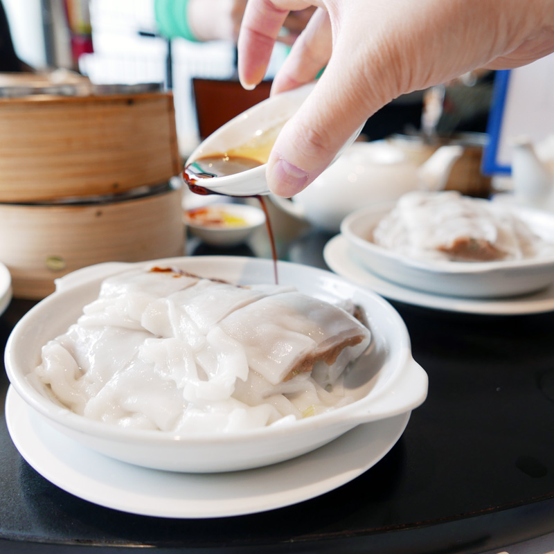 Pink Pearl Vancouver Chinese Restaurant Dim Sum Nomss.com Delicious Food Photography Healthy Travel Lifestyle