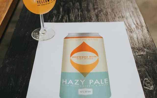 Tropical Ale Storm to Sweep Vancouver Craft Beer Week