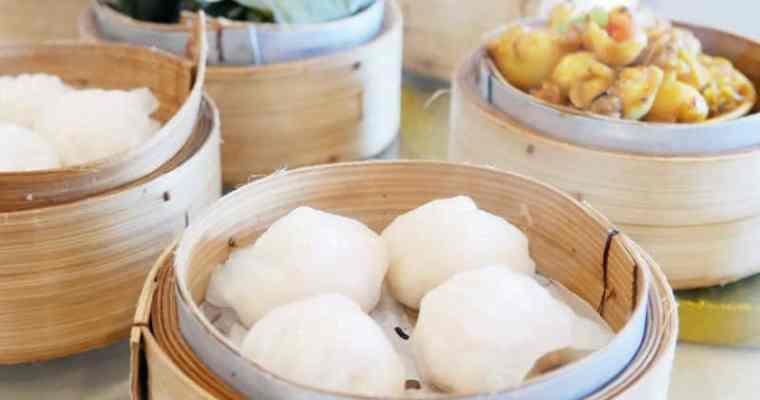 Grand River Seafood Restaurant Coquitlam | 濠江尚品海鮮酒家