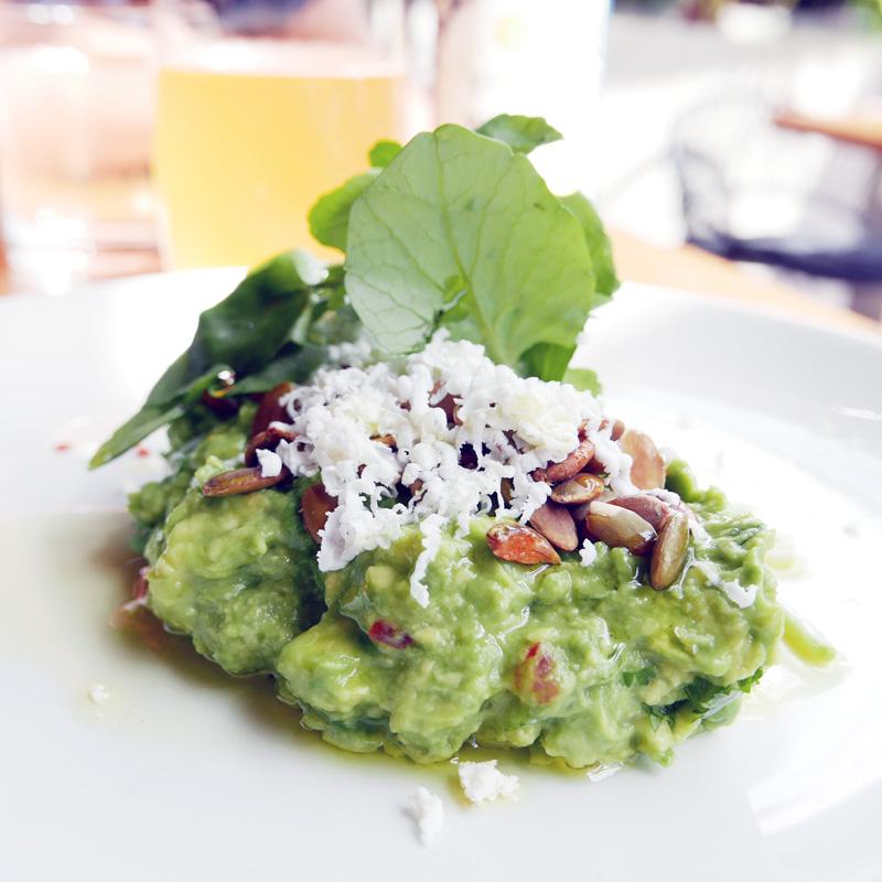 Mexican Restaurant Queso When Pregnant