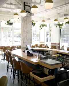 Bells and Whistles vancouver fraser street bar nomss food blog