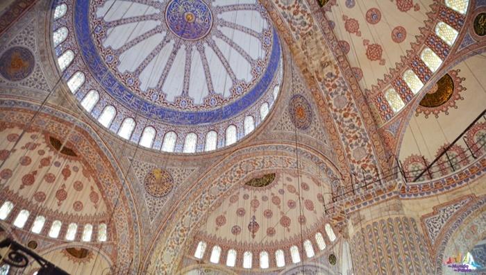 10 Coisas para Fazer em Istambul