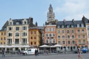 Hotel em Lille : Ibis Budget Lille Centre