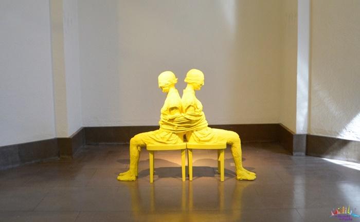 museu de arte de gotemburgo