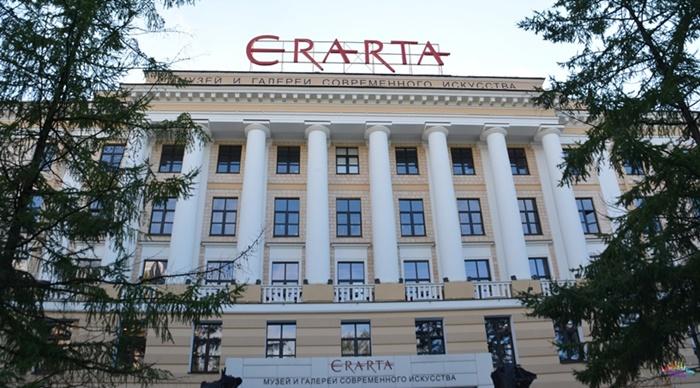 Roteiro de 5 dias em São Petersburgo
