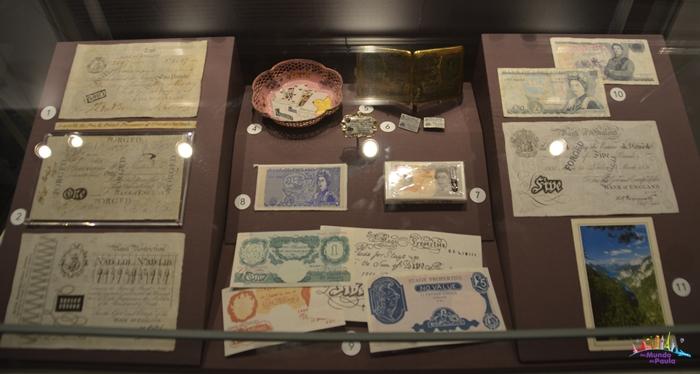bank museum