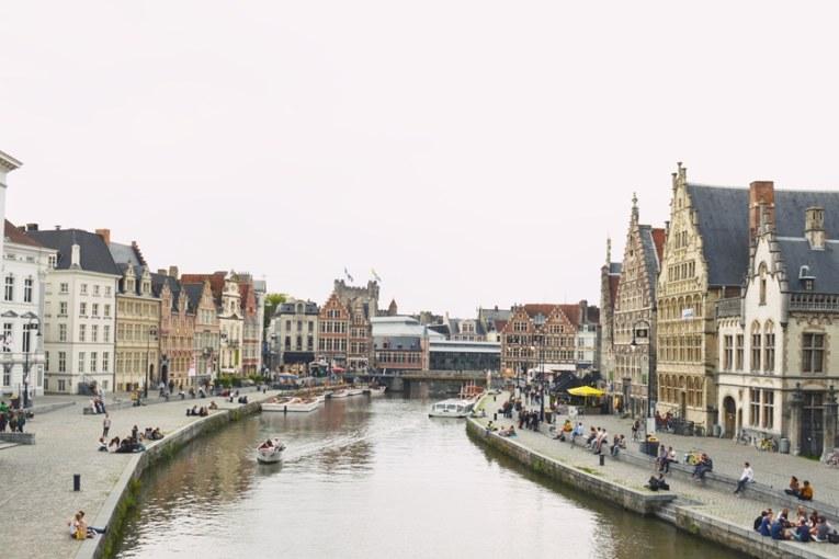 Cidades na Bélgica para Conhecer