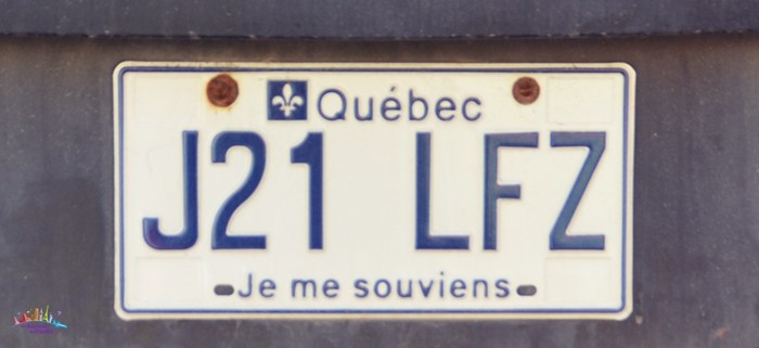 francês canadense
