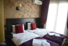 Hotel Barato em Istambul : Ares Hotel