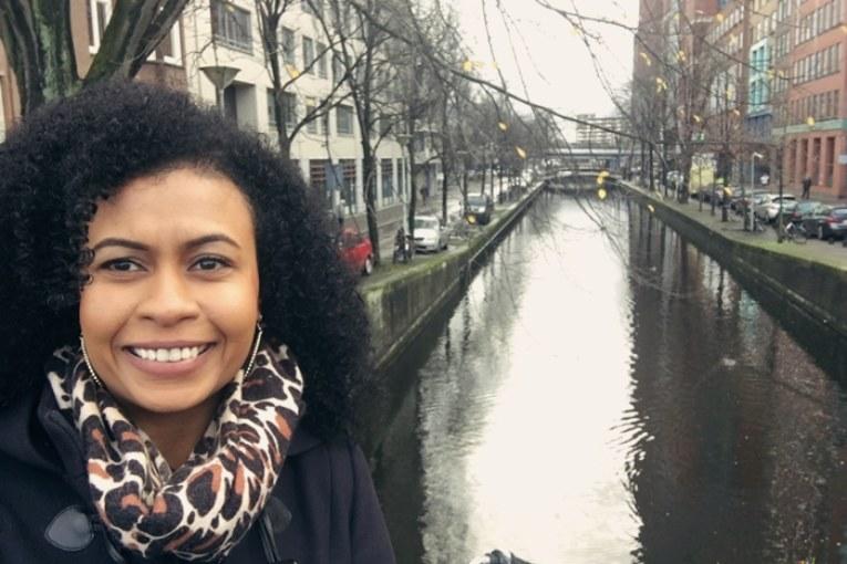 Como é Ser uma Turista Negra na Holanda