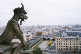 Paris do Alto : Melhores Vistas de Paris