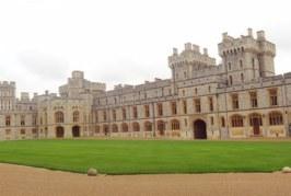 5 Palácios em Londres e Arredores