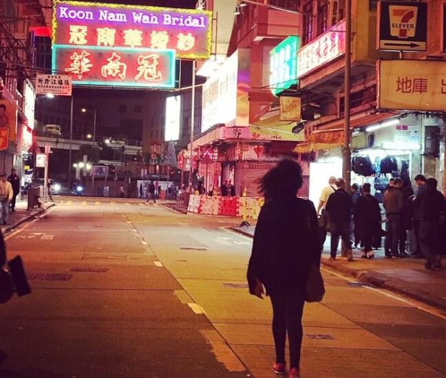 o que fazer em kowloon