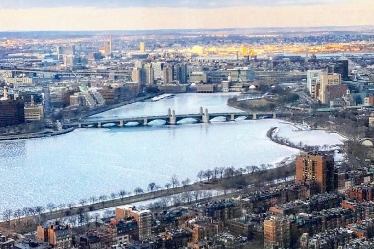 O que Fazer em Boston e o que Visitar