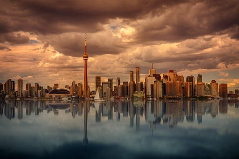 Hotel Perto do Aeroporto de Toronto