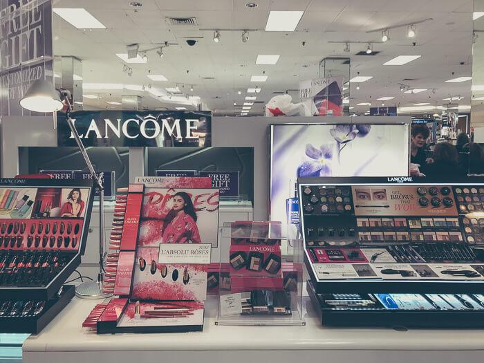onde comprar cosméticos nos estados unidos