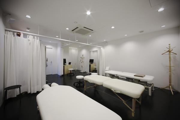 診察室02