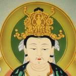 0142 Mahasthamaprapta Painting / Shingo Tanaka 004