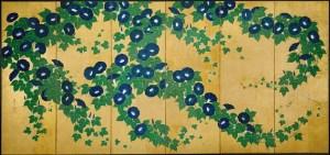 Artwork of Rinpa School