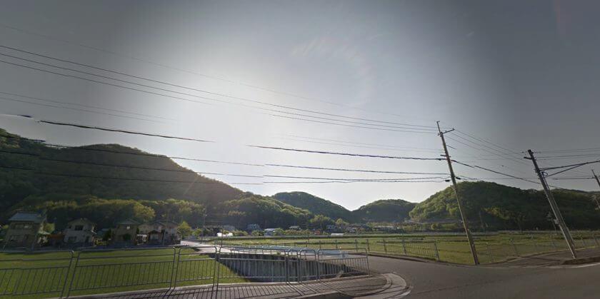 姫路市林田町