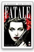 Fatale - 2013_Eisner_Nominee