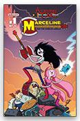 Marceline - 2013_Eisner_Nominee