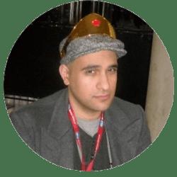 NonPro's Frank Hablawi