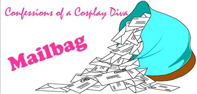Cosplay Diva Episode 3 Mailbag