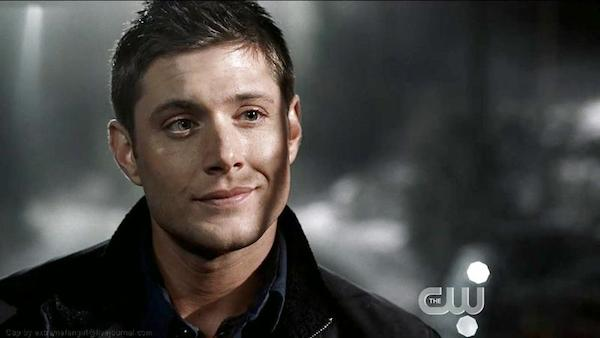 Dean-Winchester-cracks-a-smile