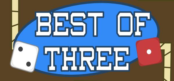 Best of Three showgraphic