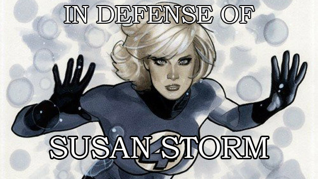 In Defense of Susan Storm