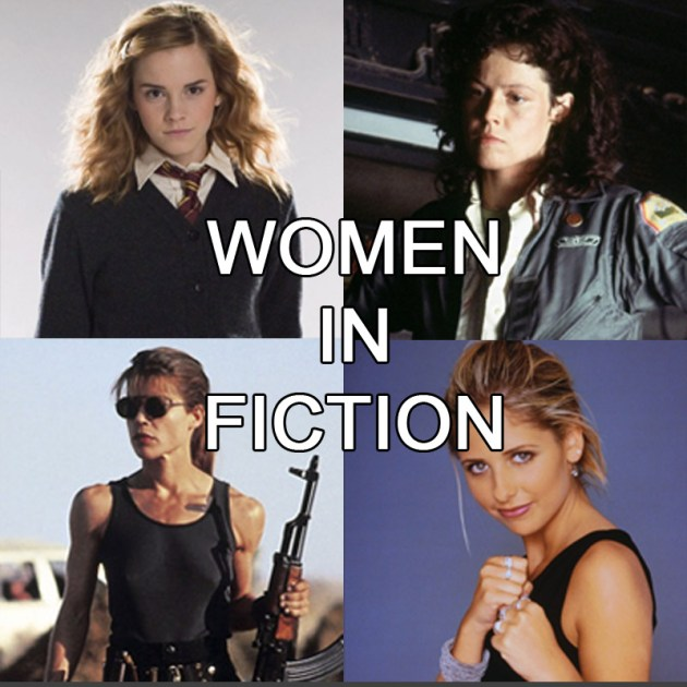 WomenInFiction Final Four