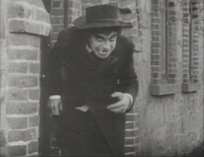 Dr. Jekyll and Mr. Hyde - 1912