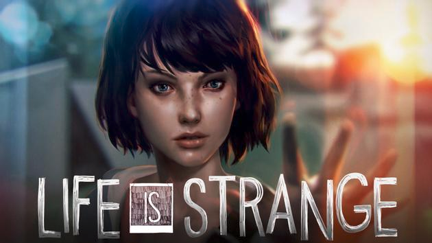 Life is Strange Episode 1 Chrysalis