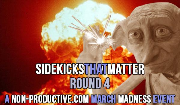 SidekicksThatMatter Round 4