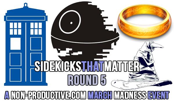 SidekicksThatMatter - Round 5