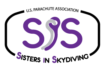 Sisters In Skydiving