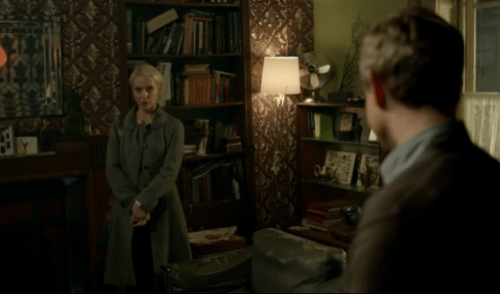 Or this clip from The Lying Detective... wait, isn't this from John Watson's perspective?? Oh crap.