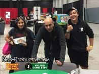 Non-Productive Presents Tabletop Gaming at NJCE (20)