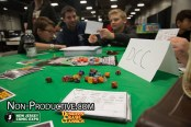 Non-Productive Presents Tabletop Gaming at NJCE (24)