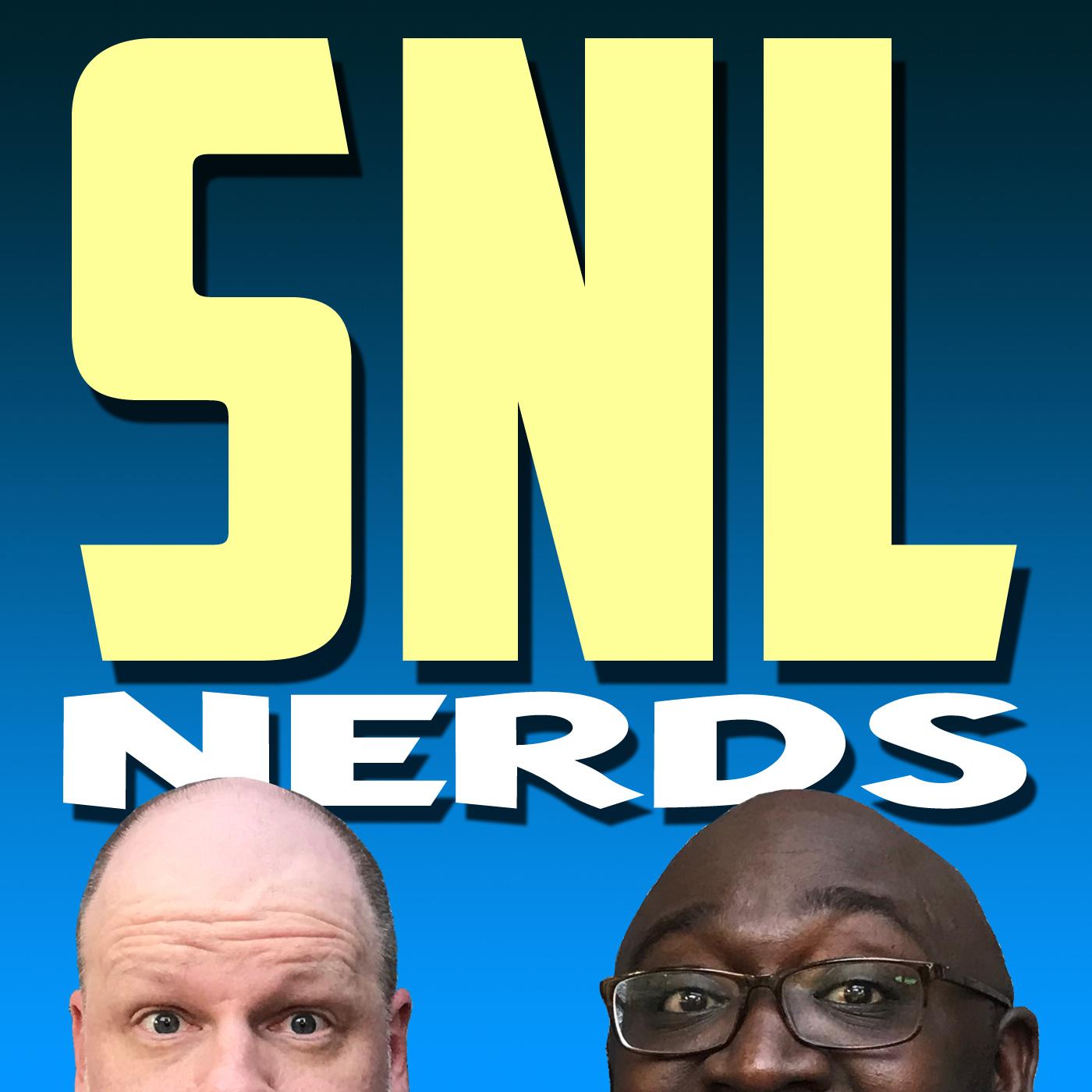 SNL Nerds – Episode 66 – The Best of the SNL Nerds