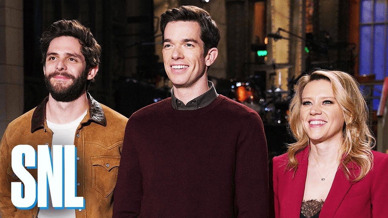 SNL Nerds – Episode 22 – John Mulaney and Thomas Rhett