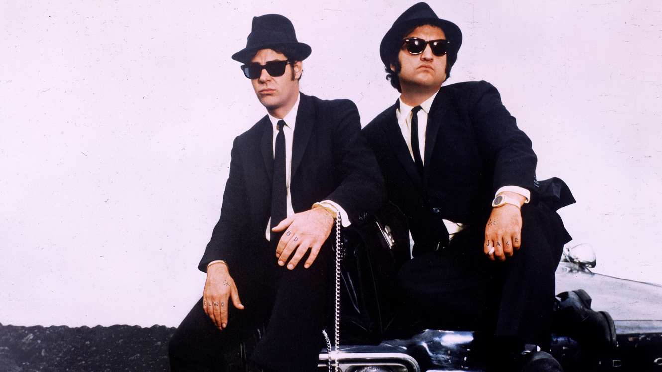 SNL Nerds – Episode 35 – The Blues Brothers (1980)