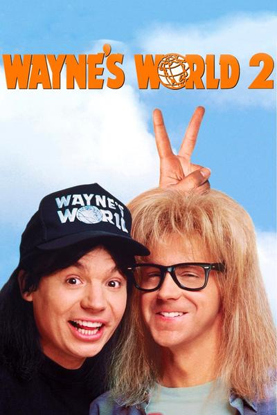 SNL Nerds – Episode 38 – Wayne's World 2 (1993)