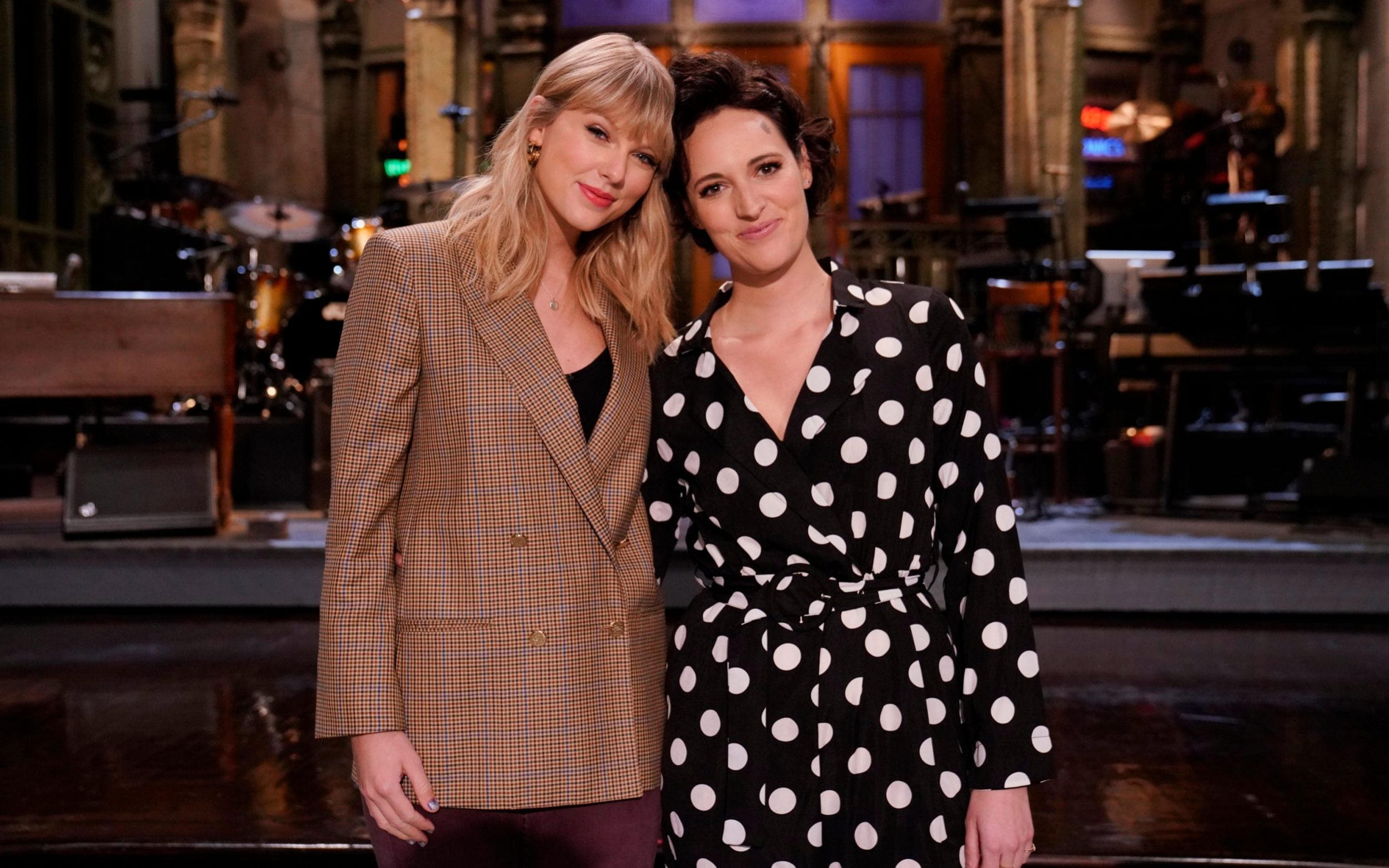 SNL Nerds – Episode 53 – Phoebe Waller-Bridge and Taylor Swift