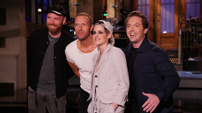 SNL Nerds – Episode 57 – Kristen Stewart and Coldplay